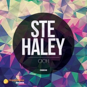 Ste Haley - Ooh [Orange Groove Records]