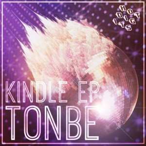 Tonbe - Kindle EP [Hot Digits Music]