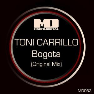Toni Carrillo - Bogota [Marfil Digital]
