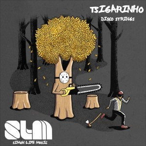 Tsigarinho - Disco Strings [Simon Life Music]