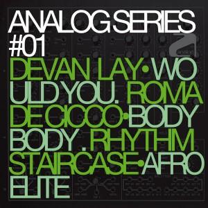 Various - Analog Series #01 [Analog]