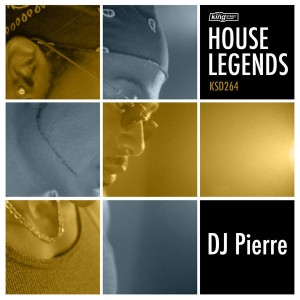 Various Artists - House Legends DJ Pierre [King Street Classics]
