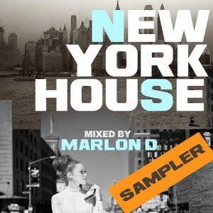 Various Artists - New York House Sampler [Underground Collective]