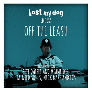 Various Artists - Off The Leash [Lost My Dog]