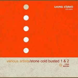 Various Artists - Stone Cold Busted 1 & 2 [Cold Busted]