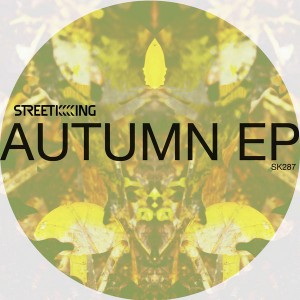Various Artists - Street King Autumn EP [Street King]