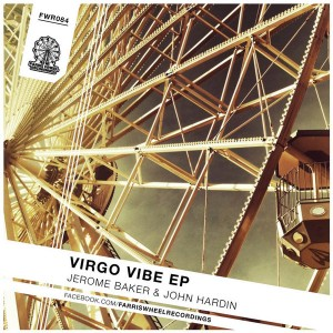Various Artists - Virgo Vibe [Farris Wheel Recordings]