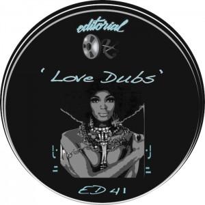 Various - Love Dubs [Editorial]