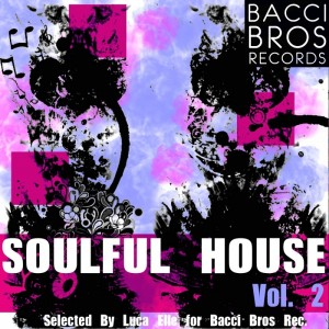 Various - Soulful House Vol 2 [Bacci Brothers]