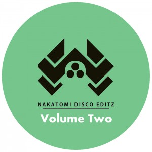 Various - Volume Two [Nakatomi Editz]