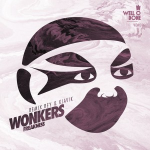 Wonkers - Freakness [WellDone! Music]