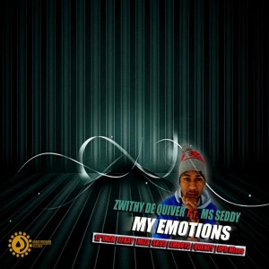 Zwithy De Quiver feat. Ms Seddy - My Emotions [Under Pressure Records (SA)]