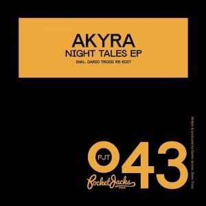 Akyra - Night Tales EP [Pocket Jacks Trax]