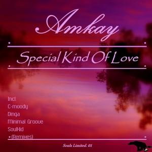 Amkay - Special Kind of Love [D.U.M.P]