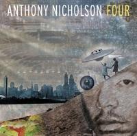 Anthony Nicholson - Four [deepArtSounds]