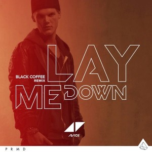 Avicii - Lay Me Down (Black Coffee Remix) [Universal Music]