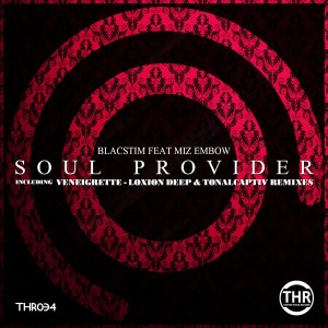 BlacStim feat. Miz Embow - Soul Provider [Tainted House]