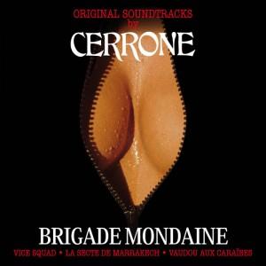 Cerrone - Brigade Mondaine- Integrale [Preference Prod_Because Music]