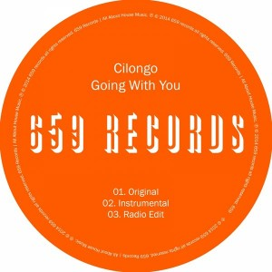 Cilongo - Going With You [659 Records]
