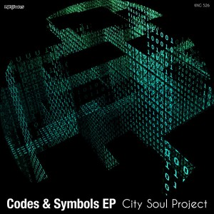 City Soul Project - Codes & Symbols EP [Nite Grooves]