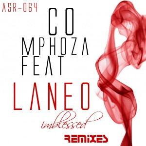 Co Mphoza feat. Laneo  - Im Blessed [AbicahSoul Recordings]
