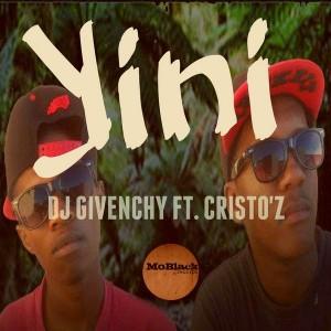 DJ Givenchy - Yini [MoBlack Records]