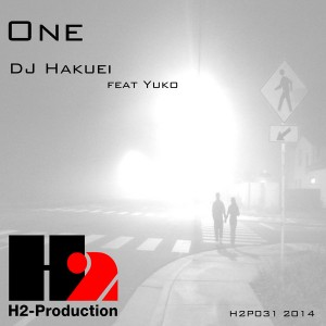 DJ Hakuei - One [H2-Production]