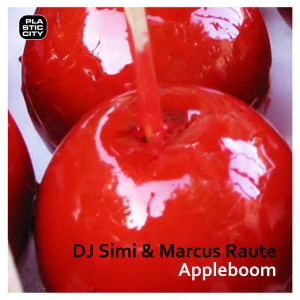 DJ Simi & Marcus Raute - Appleboom [Plastic City. Play]