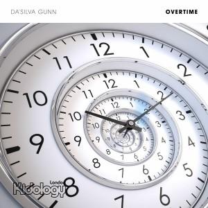 DaSilva Gunn - Overtime [Kidology]