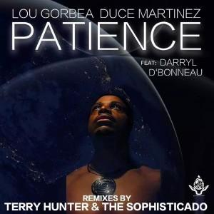 Darryl D'Bonneau - Patience [Omi Tutu]