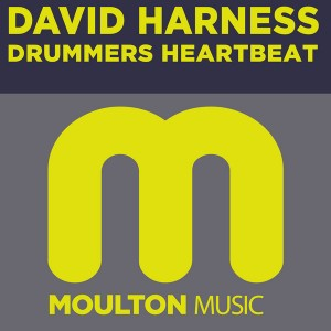David Harness - Drummers Heartbeat [Moulton Music]