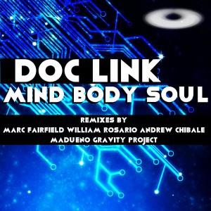 Doc Link  - Mind Body Soul [Next Dimension Music]