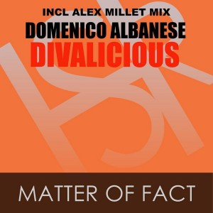 Domenico Albanese feat. Divalicious - Matter Of Fact [HSR Records]