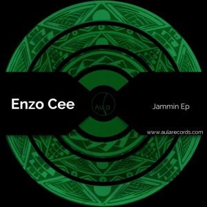 Enzo Cee - Jammin EP [Aula]