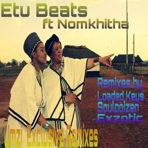 Etu Beats - Umzi Exclusive Remixes [Duma West]