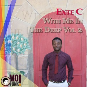 Exte C feat. Fifi Cooper - With Me in the Deep [Mofunk Records]