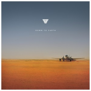Flight Facilities - Down to Earth [Future Classic]