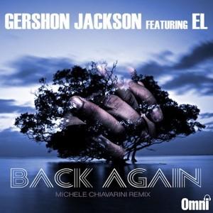 Gershon Jackson Starring El - Back Again [Omni Music Solutions]