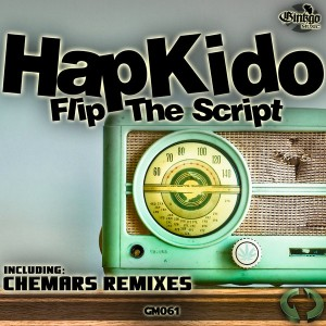 Hapkido - Flip The Script [Ginkgo music]