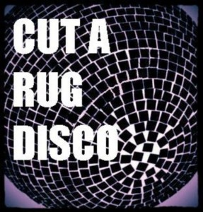Imfromull - Imfromull Edited EP [Cut A Rug Disco]