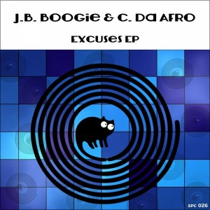 J.B. Boogie & C. Da Afro - Excuses [SpinCat Records]
