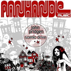 John Pridgen - Scenic Drive, Pt. 2 [Panhandle Music Company]