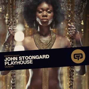 John Stoongard - Playhouse [Ocean Trax]