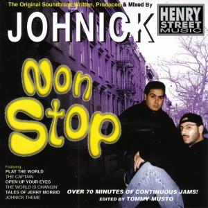 Johnick - Non Stop [Henry Street Music]