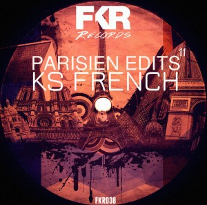 KS French - Parisien Edits V11 [FKR Records]
