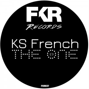 KS French - The One EP [FKR]