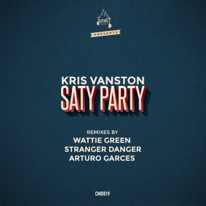 Kris Vanston - Saty Party [Central Music]