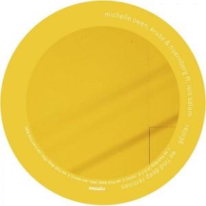 Kruse & Nuernberg, Michelle Owen feat. Isis Salam - We Find Deep Remixes [Rejected]