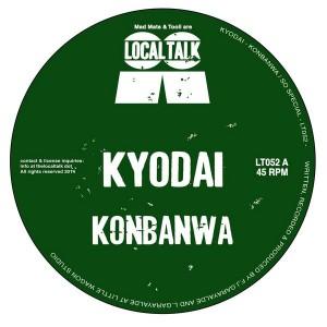 Kyodai - Konbanwa__So Special [Local Talk]