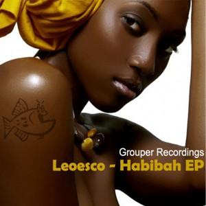 Leoesco - Habibah EP [Grouper Recordings]